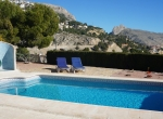 KV252 Altea villa sea views (Copiar)